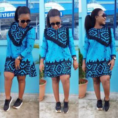 22 Unique Ankara Styles For Young Good-Looking Ladies Welcome once again to the house of Ankara fashion styles, Ankara dresses, Ankara designs or Short African Dresses, Ankara Short Gown Styles, African Blouses, Short Gowns, Couples African Outfits, African Attire, African Wear, African Fashion Ankara, African Print Fashion