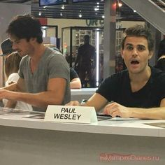 IAN JOSEPH AND PAUL WERE NOMINATED  AND NONE WON WHAT?!?!?!?!?!?!?!?!?!?!?!!!??!!  (Teen choice awards)