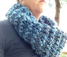 Outlander Inspired 'Claire's Cowl'