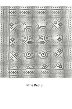 Discussion on LiveInternet - Russian Service Online Diaries Filet Crochet Charts, Crochet Cross, Crochet Diagram, Knitting Charts, Cross Stitch Charts, Cross Stitch Patterns, Crochet Patterns, Cross Stitching, Cross Stitch Embroidery