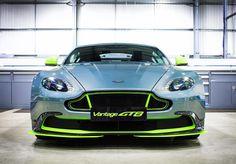 Aston Martin Vantage GT8 ✏✏✏✏✏✏✏✏✏✏✏✏✏✏✏✏ IDEE CADEAU / CUTE GIFT IDEA ☞…