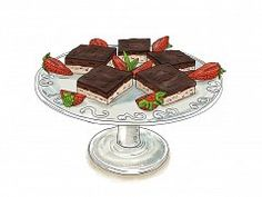 Recepty — Peče celá země — Česká televize Nigella, Cookies, Cake, Pie Cake, Biscuits, Pie, Cakes, Cookie Recipes, Cookie