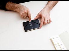Analoge SMS mit dem Notizbuch #notebook #diary #stationery #notizbuch #tagebuch #papier #notizbuchblog