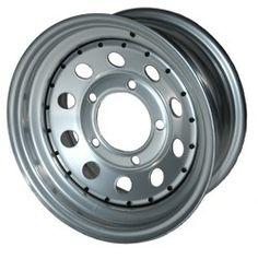 Modular Steel Wheel