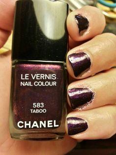 Chanel - Taboo