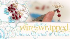 ONLINE JEWELRY COURSE over 4 hours of teaching GREAT PRICE!!!