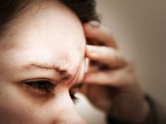 Hormonal changes may trigger migraines in some women
