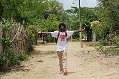 Bienvenidos a Palenque