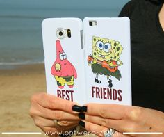 BFF Hoesjes / BFF Cases