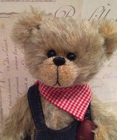 Henry by Shaz Bears