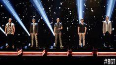 Callabro – Britain's Got Talent Winners 2014