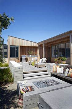 Gallery of Stinson Beach Lagoon / Turnbull Griffin Haesloop Architects - 7