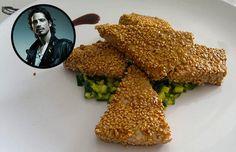 Tonno Dolce-Croccante alla Chris Cornell