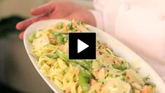 Yes Chef | Channel 10 – 2 Min Recipes