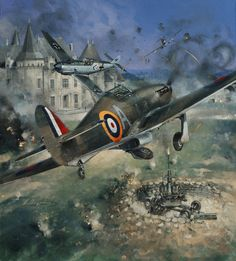 This thread is intended for 'Aviation Art' only. Paintings, Drawings, Water-colors and any other Mediums of Art. Please, no photographs. we have other threads available to post photos in. Ww2 Aircraft, Fighter Aircraft, Military Aircraft, Fighter Jets, Mustang, War Thunder, Aircraft Painting, Airplane Art, Ww2 Planes