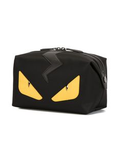 9b5677cea5 Fendi Bag Bugs Wash Bag - Farfetch