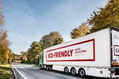 Heinz Schauperl Logistics by Moodley Brand Identity Branding, Brand Identity, Grafik Design, Behance, Group, Logo, Past, Brand Management, Logos