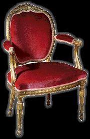antique neo classical furniture