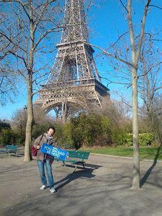 Viaggio a Parigi 2014