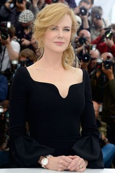 Fashion Spotlight on Cannes Red Carpet 2013