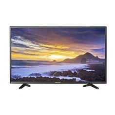 """TV LED HISENSE 50K220 50"""" FullHD Smart TV Wi-Fi PVR DVB-T2 / S2 Gar. Italia €440"""