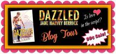 Dazzled by Jane Harvey-Berrick - #BlogTour - #CoverReveal - #Excerpt - 99¢ Sale! - iScream Books