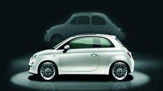 Nadchodzi nowy Fiat 500
