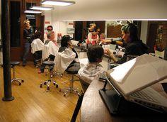 wip hairport salon lisbon 2008