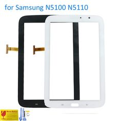 10.18$  Buy here - ALANGDUO for Samsung Galaxy Note 8.0 N5100 N5110 Tablet Touch Screen Digitizer Glass Panel Replacement Touchscreen Window   #aliexpresschina