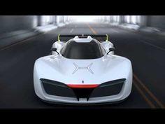 Концептуальный водородный спорткар Pininfarina H2 Speed на Женевском автосалоне (видео) - ЭкоТехника