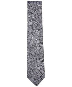 Countess Mara Men's Highridge Paisley Tie | macys.com