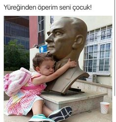 Republic Of Turkey, Turkish Army, Great Leaders, World Peace, Crazy People, Sculpture Art, History, Couple Photos, Pictures