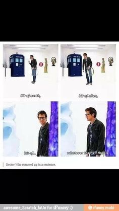 (26) doctor who funny | Tumblr