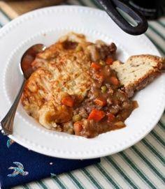 Pub-Style Shepherd's Pie on @CraftBeerdotcom