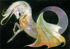 Sea-Unicorn, 1976