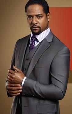 Blair Underwood - black actors in suits - Google Search