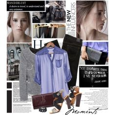 daily fashion, created by emese222 on Polyvore