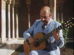 Julian Bream - Recuerdos de la Alhambra