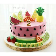 twotti frutti cake idea