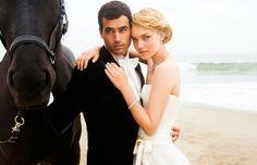 Horse & Wedding by Jim Hordan   http://pegasebuzz.com/leblog