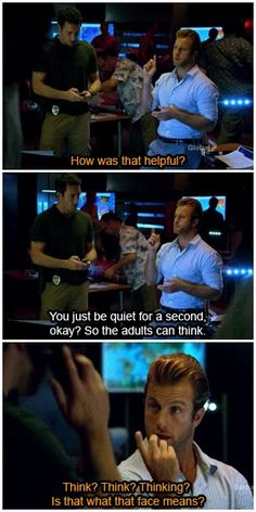 # H50 # STEVE MCGARRETT # DANNY WILLIAMS # MCDANNO # 1.15 Great Tv Shows, Old Tv Shows, Movies And Tv Shows, Hawaii Five O, Love You Babe, Scott Caan, Favorite Movie Quotes, Ncis, Theme Song