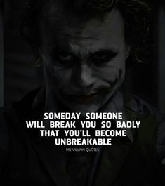 positive thought for the day positive thoughts quotes positive thoughts brainy quotes positive thoughts and affirmations positive thought affirmations Best Joker Quotes, Badass Quotes, Best Quotes, Joker Qoutes, Revenge Quotes, Wisdom Quotes, True Quotes, Motivational Quotes, Inspirational Quotes