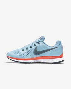 ナイキ エア ズーム ペガサス 34 メンズ ランニングシューズ Nike Air Zoom Pegasus, Running Shoes For Men, Nike Men, Slippers, Sneakers Nike, Boots, Men Fashion, Lady, Nike Tennis