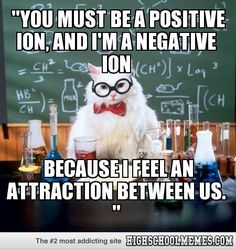 Gallery For > Chemistry Pick Up Lines   Other   Pinterest ...
