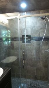 Pro #562893 | Hansen Restoration Inc | Medina, OH 44256 Basement Remodeling, Home Builders, Kitchen Remodel, Restoration, Bathtub, Shower, Refurbishment, Bath Tube, Basement Renovations