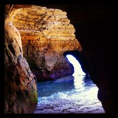 5 Most Unknown Spots in San Diego Sea Cave Cabrillo National Monument. In San Diego, CASea Cave Cabrillo National Monument. In San Diego, CA San Diego Vacation, San Diego Travel, Oh The Places You'll Go, Places To Travel, Places To Visit, Adventure Awaits, Adventure Trips, Beach Adventure, Cities