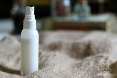 DIY Leave-In Conditioner – MommypotamusMommypotamus |