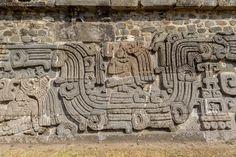 Ancient Dragon Ship