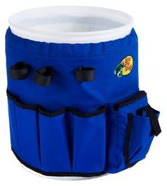 7786cd0e308 Buy the Bass Pro Shops Bucket Caddy and more quality Fishing