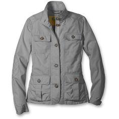 TOPSELLER! Eddie Bauer Stine® Four-Pocket Field Jacket $49.99